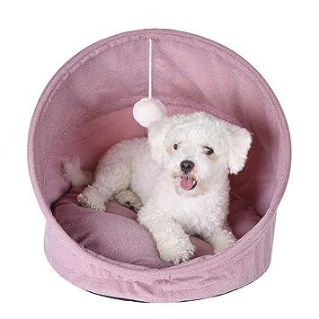 yunt nido de gato nicho plegable para perro Casa Cama Para Mascotas: Amazon.es: Productos para mascotas
