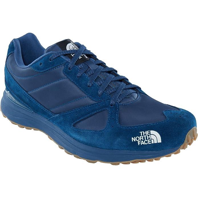 The North Face Traverse TR Nylon Shoes 47 EU Blue Wing Teal Vintage White  Gris (Mélange) Sioux Oxiria-702-XL  37 EU  Rouge (Rot Bordeaux)  Baskets Fille S58nd8RPw2