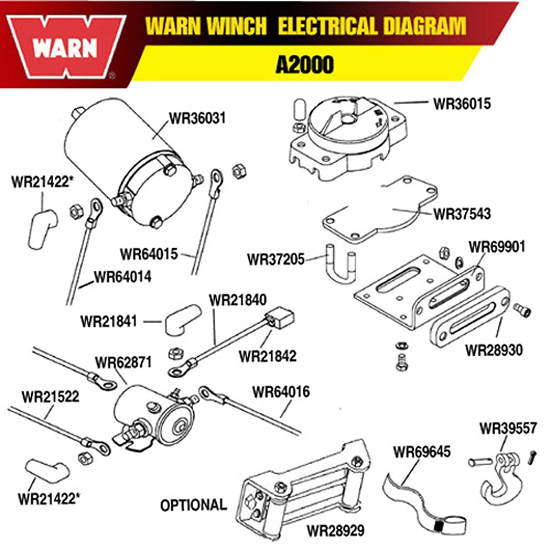 warn winch a2000 schematic - 86p.9p.www.joma-world.de télécharger ... warn a2000 winch wiring diagram warn winch parts diagram joma
