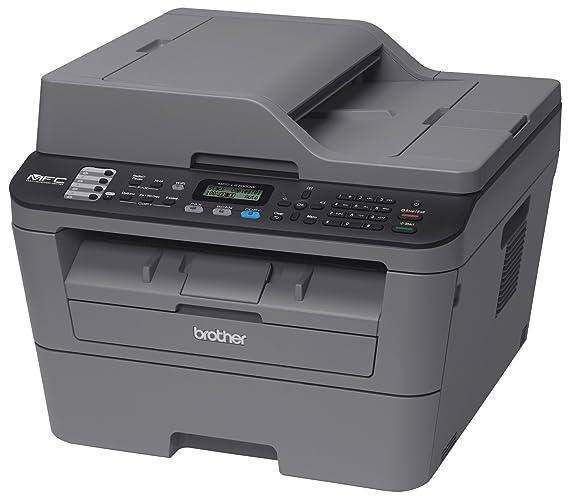 Brother MFC-L2700DW - Impresora láser Monocromo