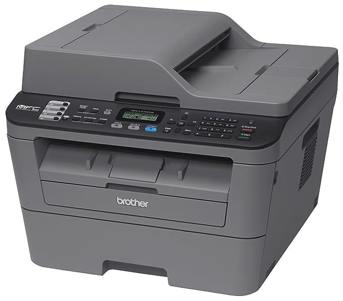 Brother MFC-L2700DW - Impresora láser Monocromo: Amazon.es ...
