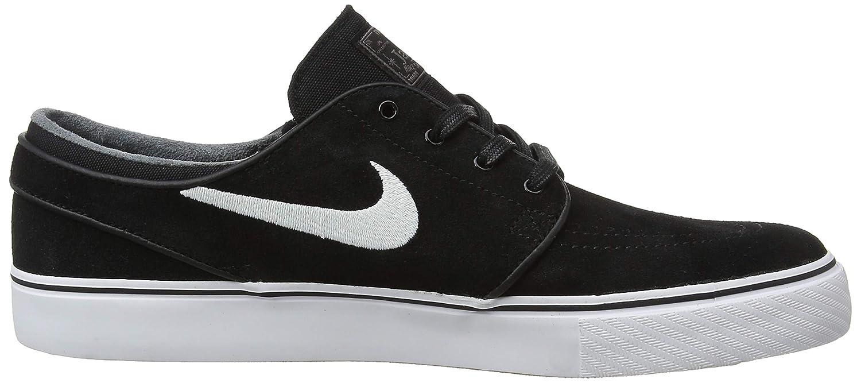 Nike Zoom Stefan Janoski, Zapatillas de Skateboard para Hombre