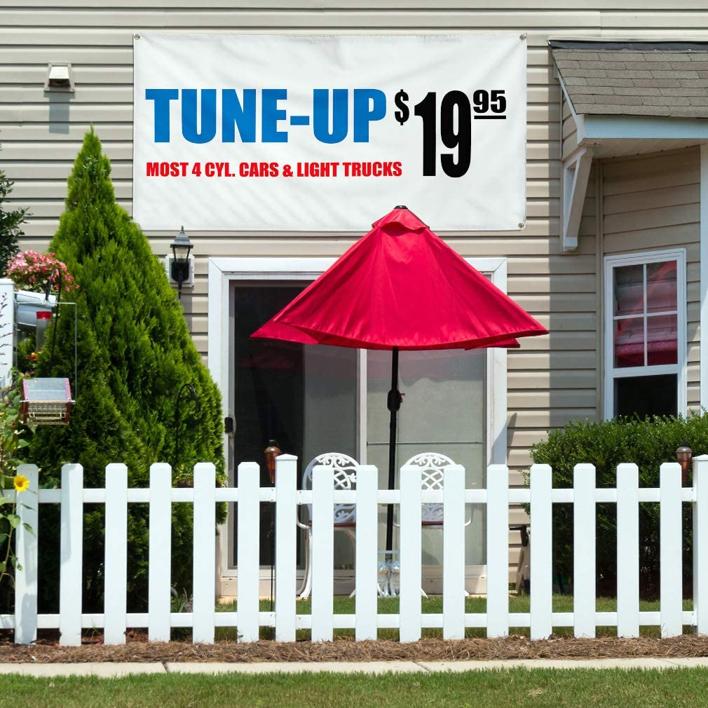 Classic Brown Double-Sided Weather-Resistant Yard Sign 18x12 CGSignLab 5-Pack No Dog Pooping