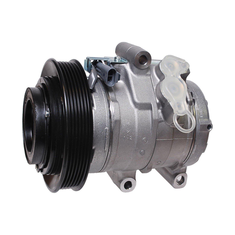 Denso 471-0703 A//C Compressor