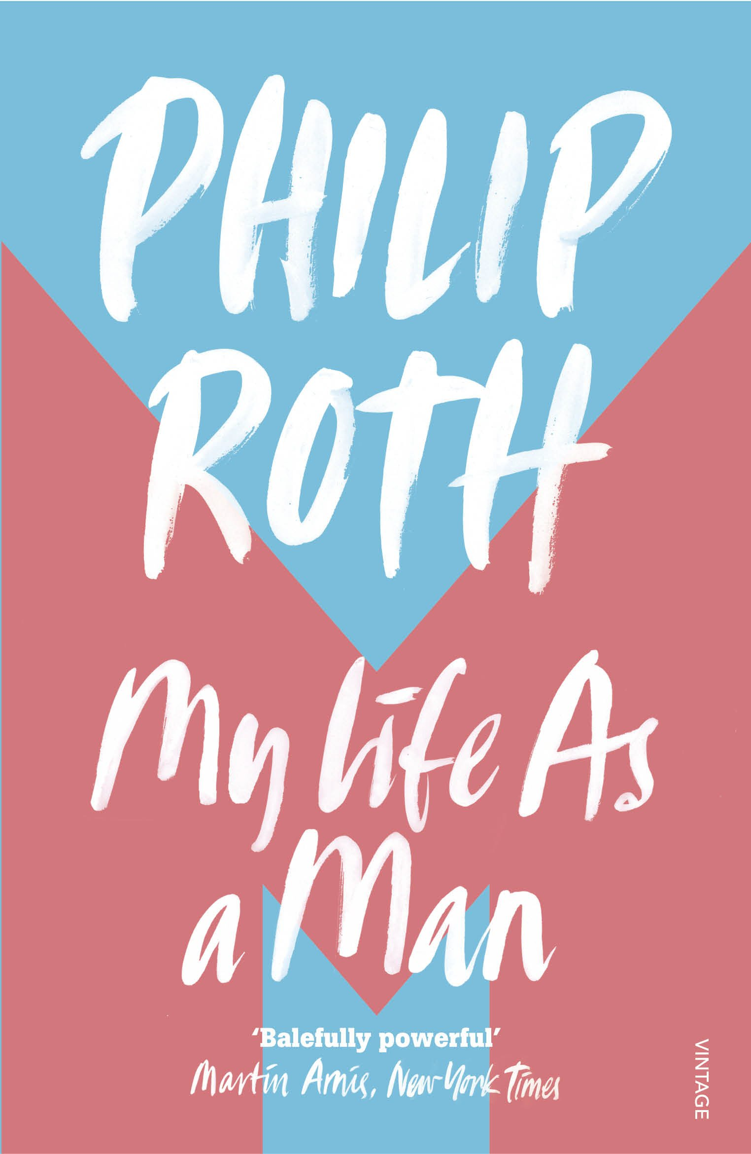 My Life as a Man: Amazon.de: Philip Roth: Fremdsprachige Bücher