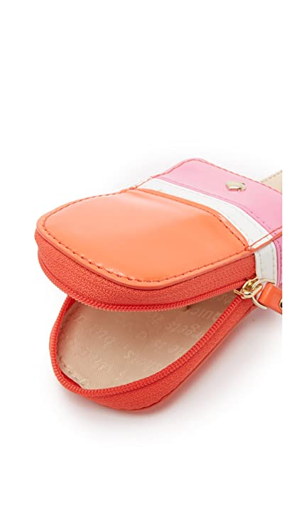 Kate Spade New York Women's Ice Pop Coin Purse, Multi, One Size at