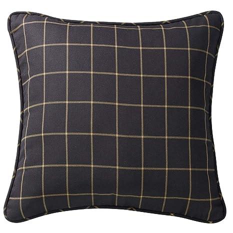 Amazon.com: Cojín de sofá grande de estilo casual con diseño ...