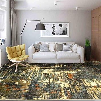 Amazon.de: CLOTHES UK- Teppich Bett vor Teppich Schlafzimmer Nacht ...