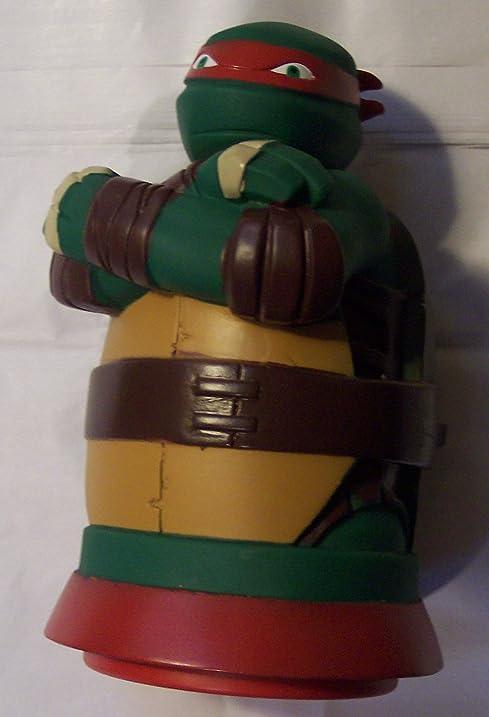 Teenage Mutant Ninja Turtles Push Light Lamp