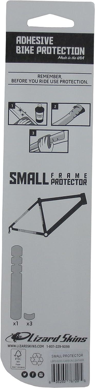 Vélo de protection-Lizard Skins adhésif Vélo Protection petit Cadre Protecteur