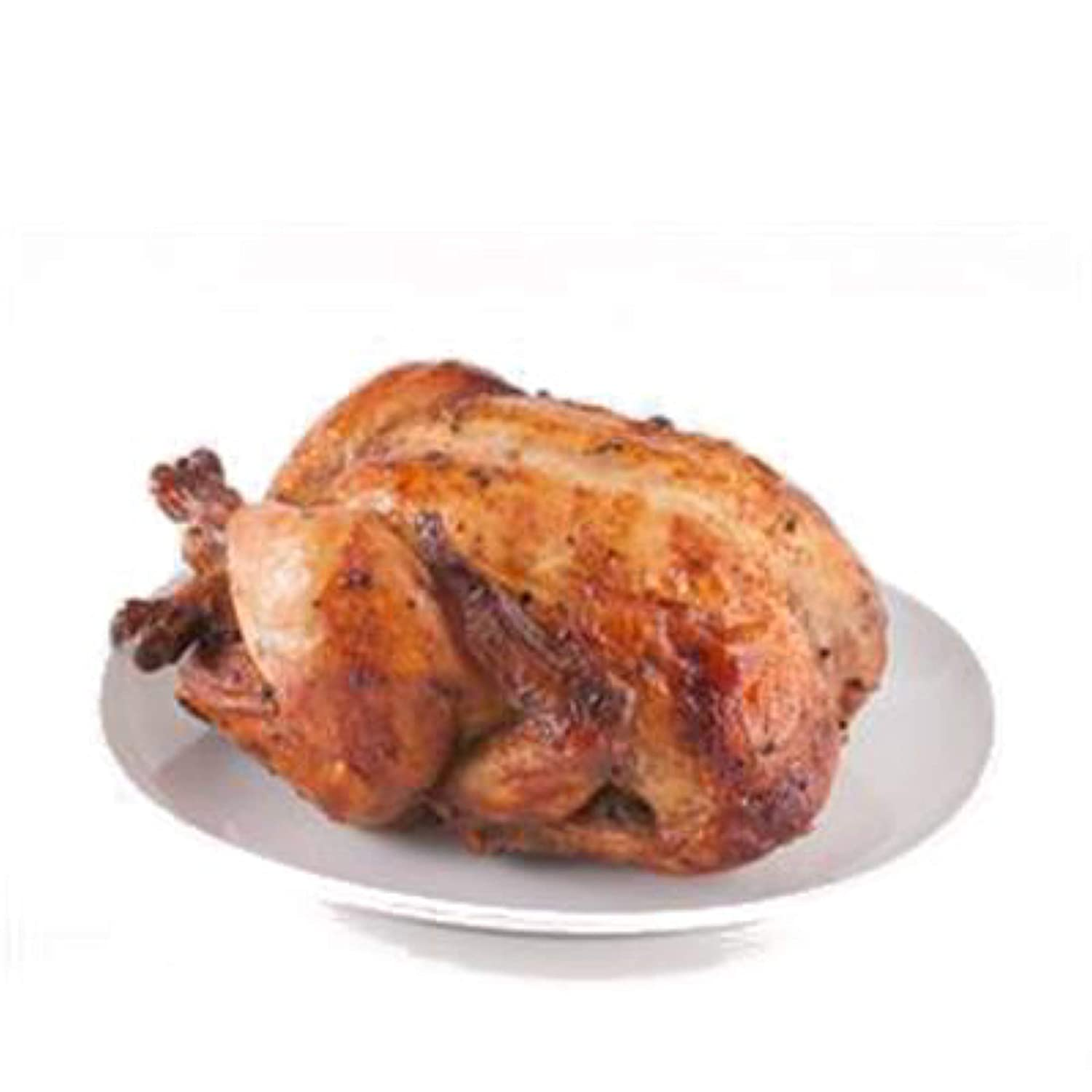 Whole Foods Market, Plain Rotisserie Chicken (Cold), 28 Ounce