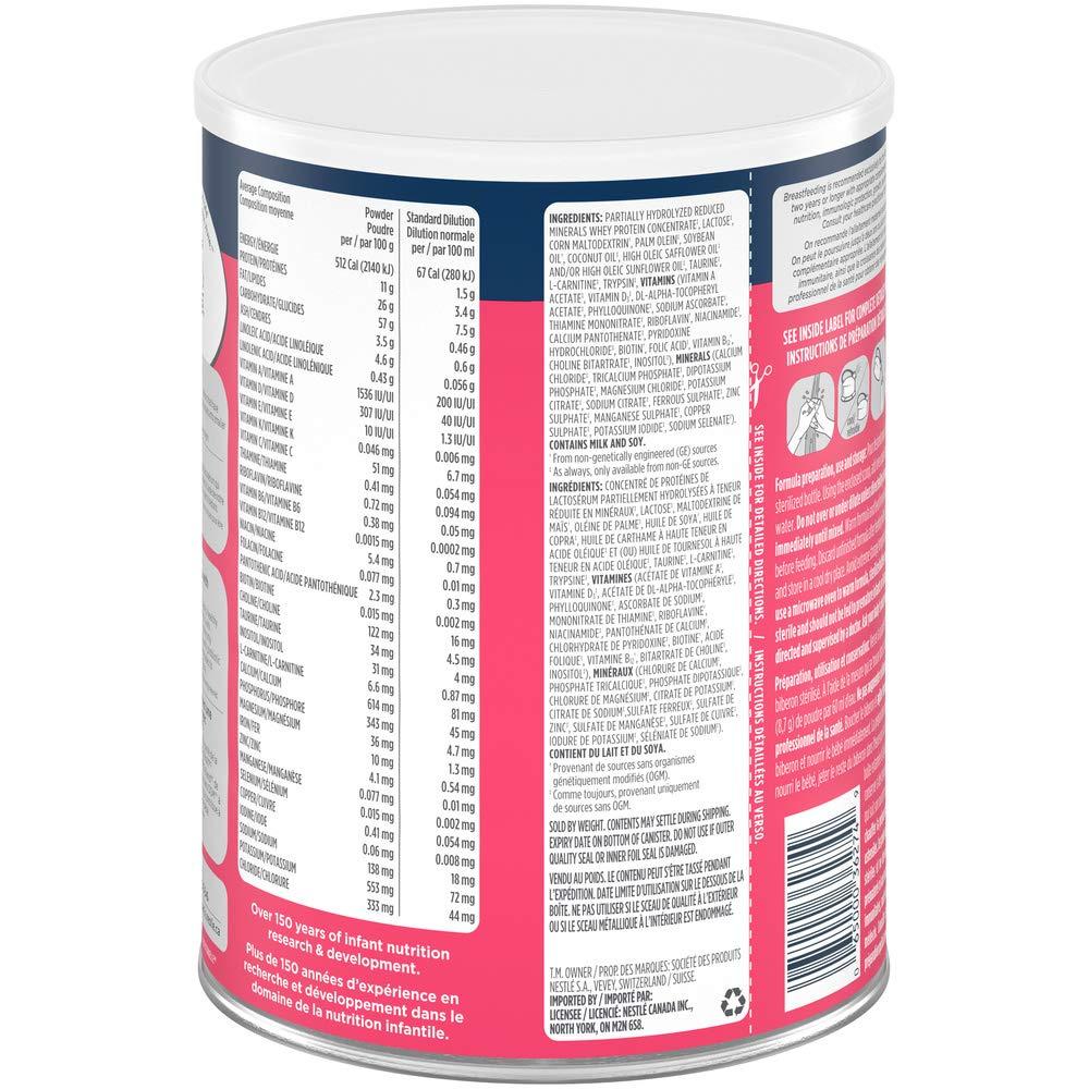 NESTLÉ GOOD START Stage 2, Baby Formula, Powder, 6+ months, 900 g