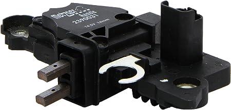 Metzger 2390031 Generatorregler Auto