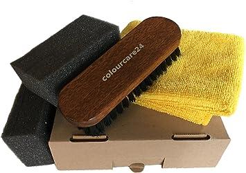 colourcare24 - Kit accessorie Detailing per Lavaggio Profonda