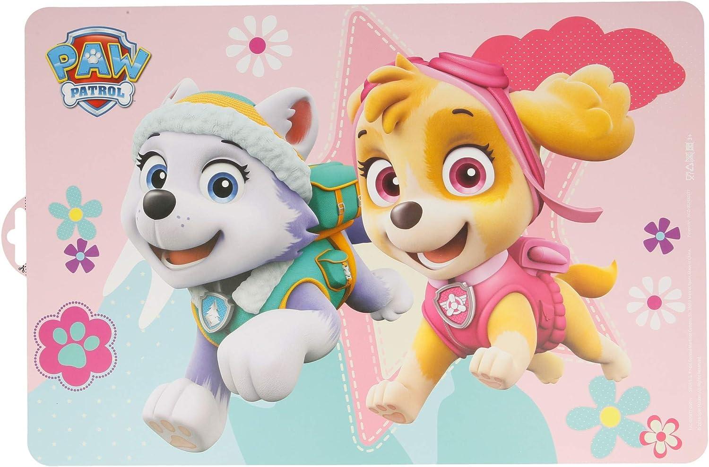 Stor Mantel Individual Patrulla Canina Girl: Amazon.es: Juguetes y ...