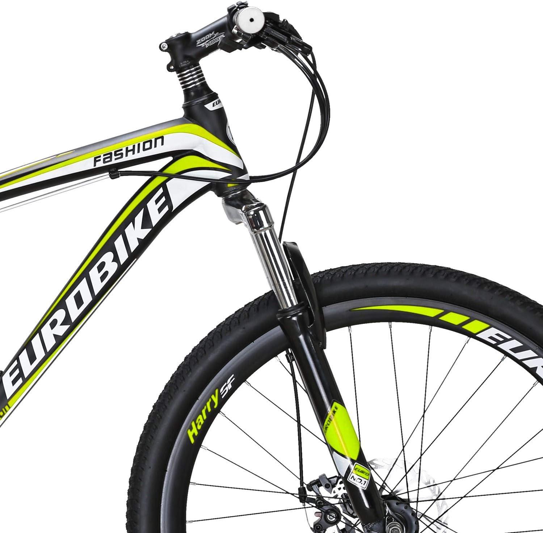 LZBIKE BICYCE X1-27.5 Mountain Bike 21 Speed Shift Left 3 Right 7 Frame Shock Absorption Mountain Bicycle