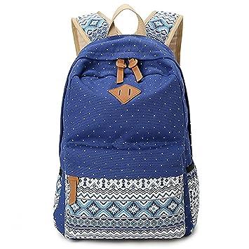all mochila escolares juveniles para chicas mochilas tipo casual de lona para mujer bolso escolar