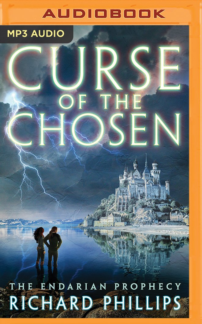 Download Curse of the Chosen (The Endarian Prophecy) ebook