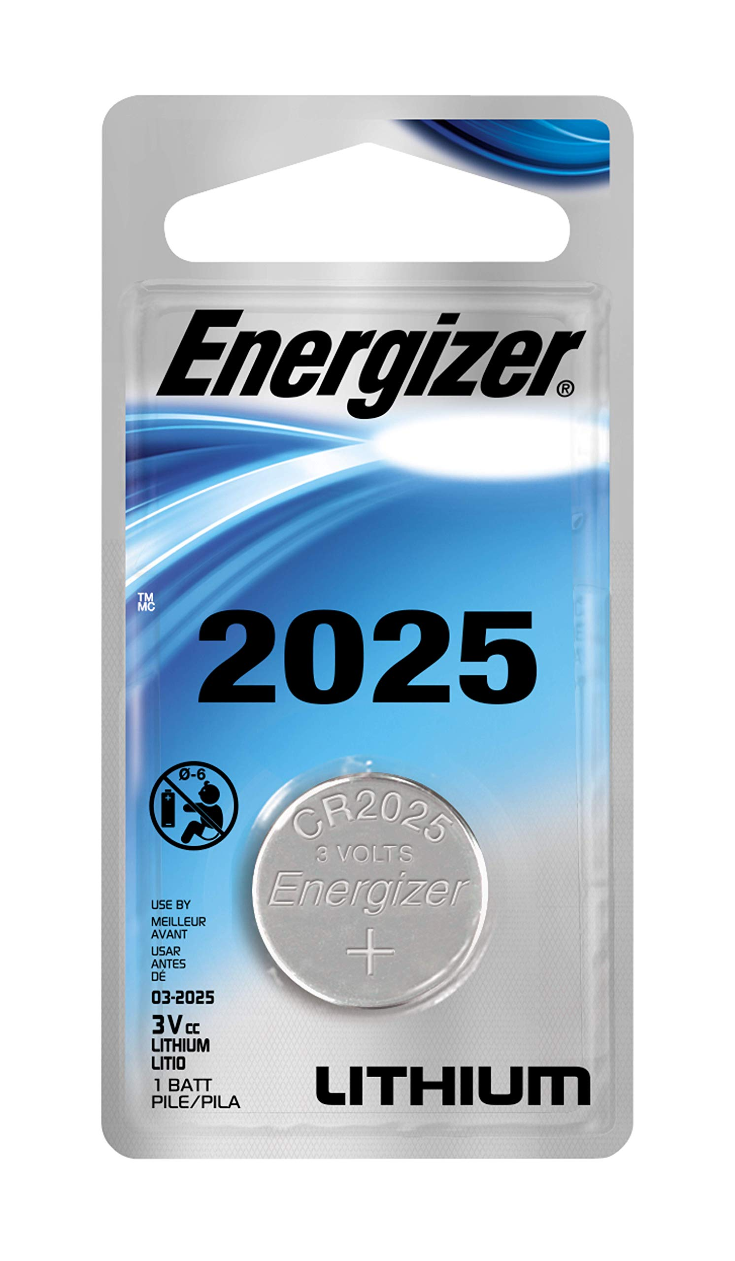 energizer lithium coin watch electronic battery 2032 2 count health personal care. Black Bedroom Furniture Sets. Home Design Ideas