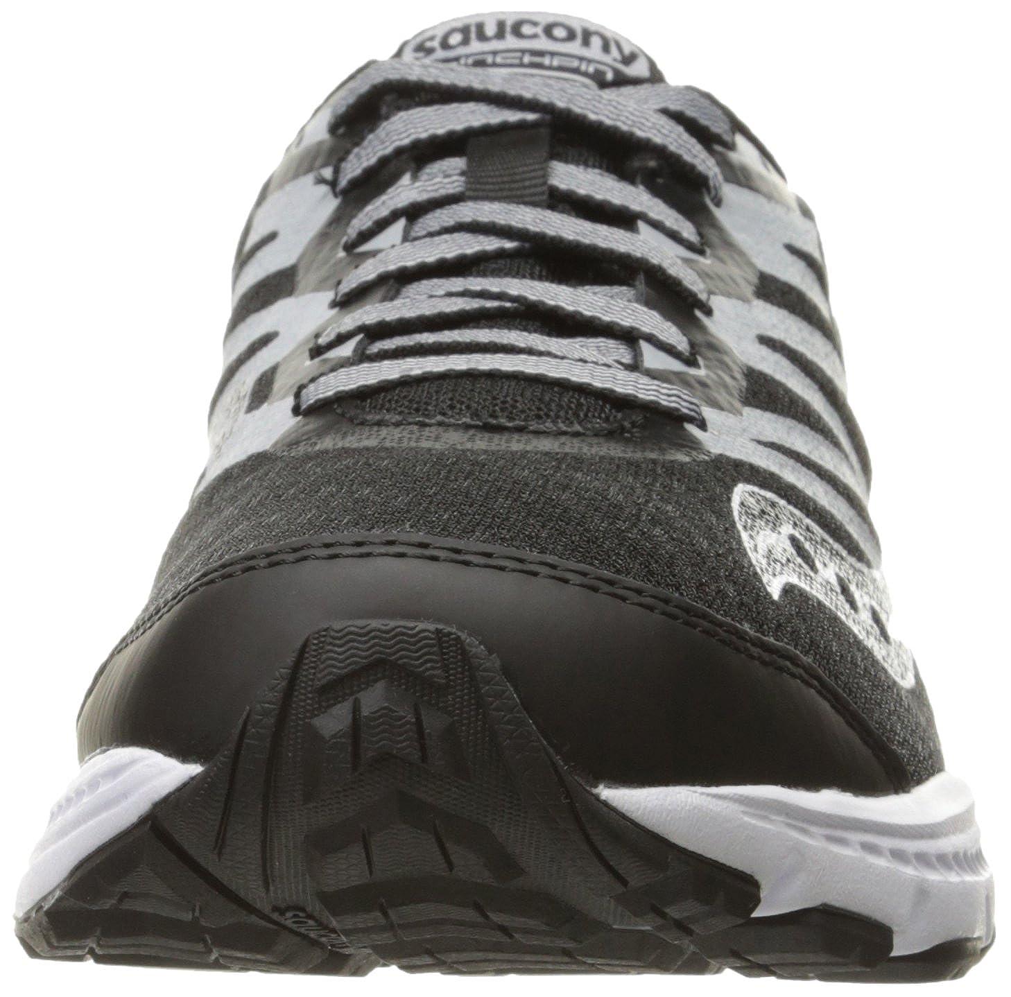 Saucony Mens Powergrid Linchpin Running Shoe