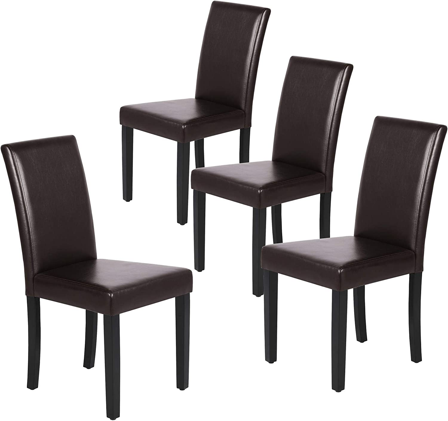 5 Best Dining Chairs for Bad Backs Reviews In 2020