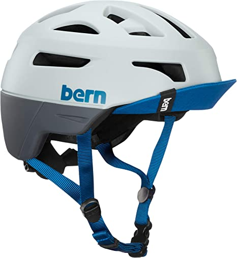 Bern Casco Urbano de Ciclismo para Hombres, Unión, Hombre, Color ...
