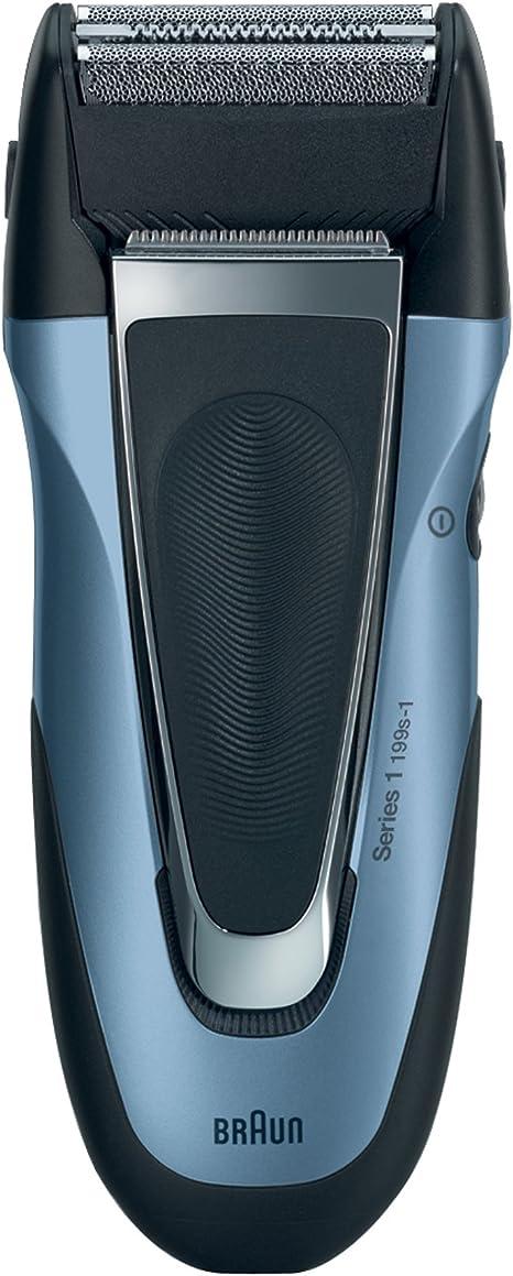 Braun Series 1 SmartControl Pro (199s-1) - Afeitadora eléctrica ...