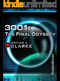 2001 A Space Odyssey Ebook