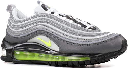 air max 97 dark grey