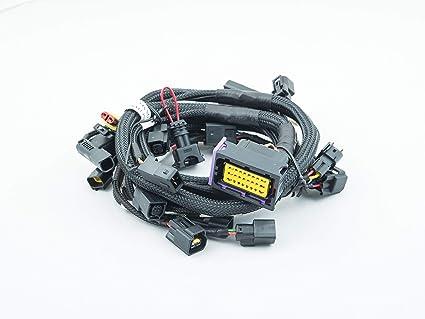 Amazon com: PowerTRONIC Performance Piggyback ECU For Honda