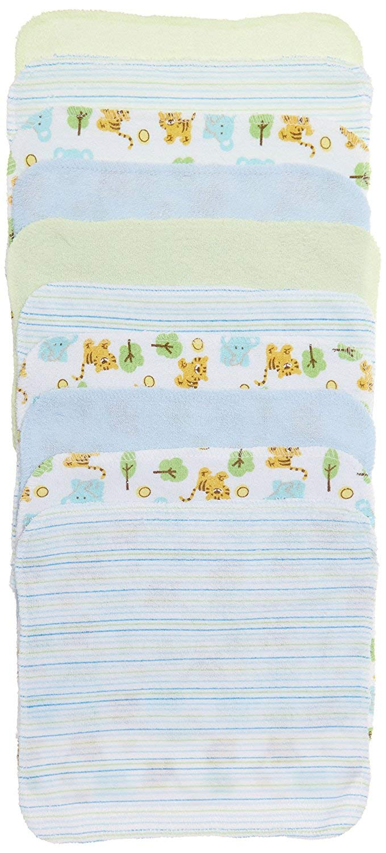 Amazon.com: Paños de toalla suave de Spasilk, 10 ...