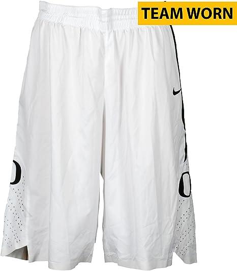 Men's Nike Green Oregon Ducks 2018 2019 On Court Basketball
