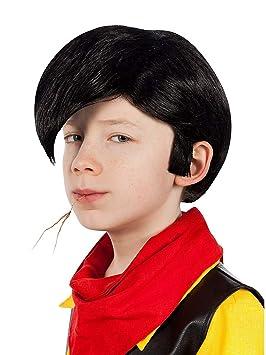 Luke Disfraces De Peluca Para Accesorios Maskworld Niños Lucky 8O0PknXNwZ
