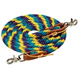 """Weaver Leather Poly Roper Rein, 5/8"""" x"""