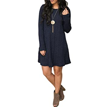 Sweater Dress with Boots Dressy