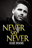 Never Say Never (Lost in New York Book 3)