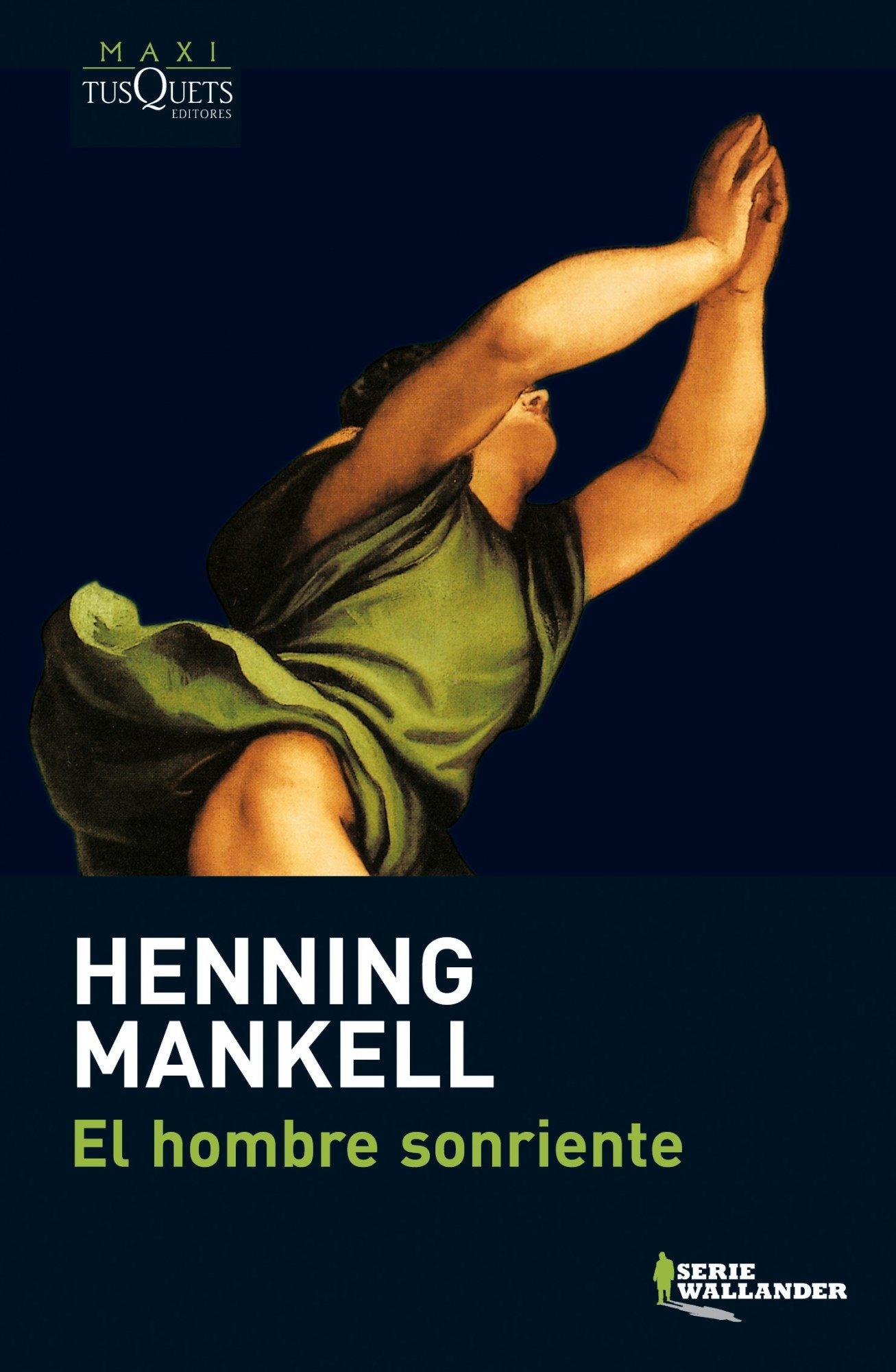 Resultado de imagen para el hombre sonriente henning mankell amazon