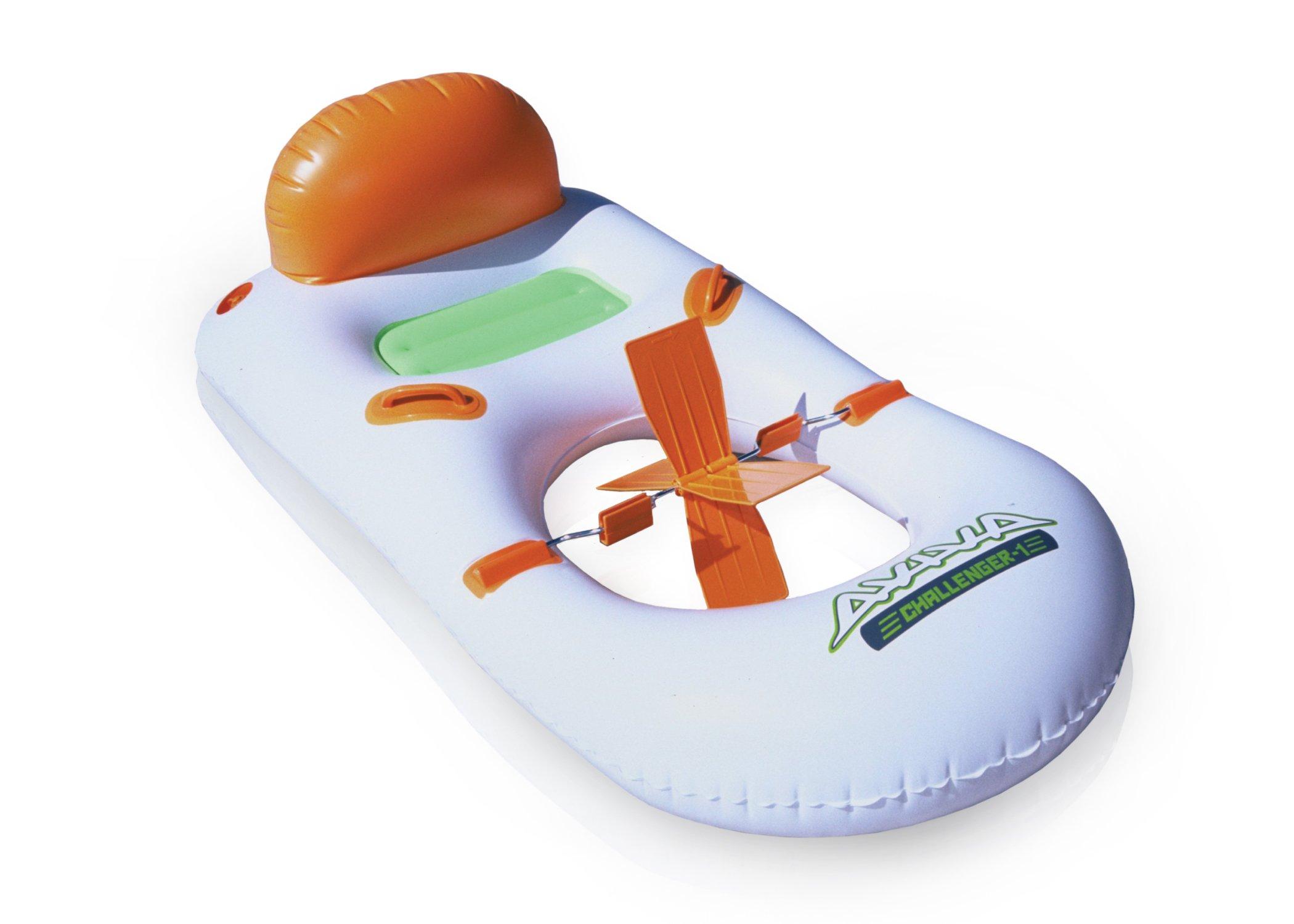 Aviva Sports Challenger I Pedal Boat