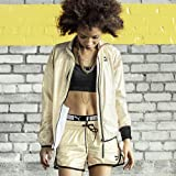 Puma Evolution Gold Windbreaker Damen