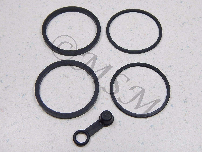 DP 0106-011 Front Right Brake Caliper Rebuild Repair Parts Kit Compatible with Honda