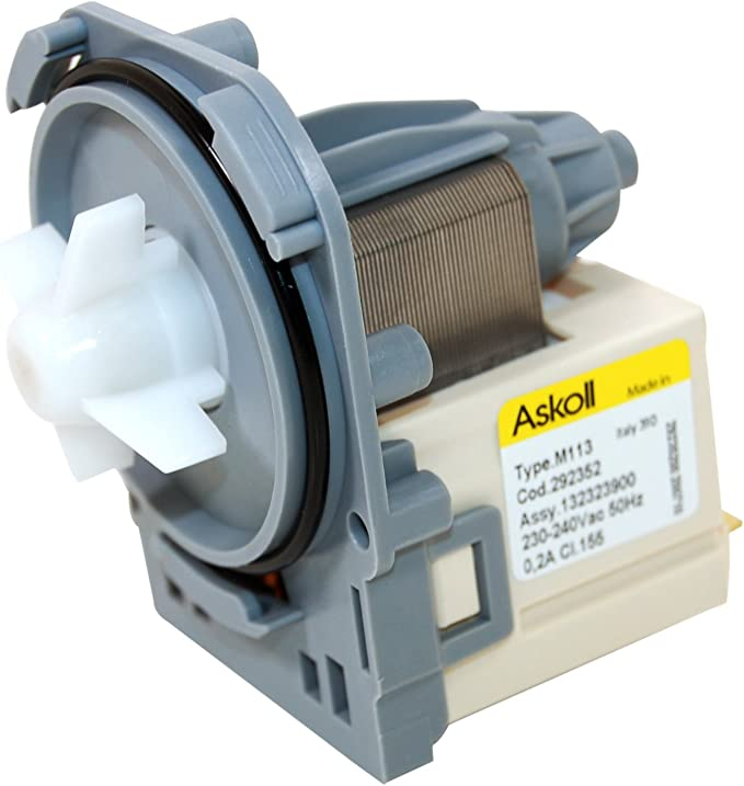 AEG Electrolux John Lewis Tricity Bendix Zanussi lavadora bomba de ...