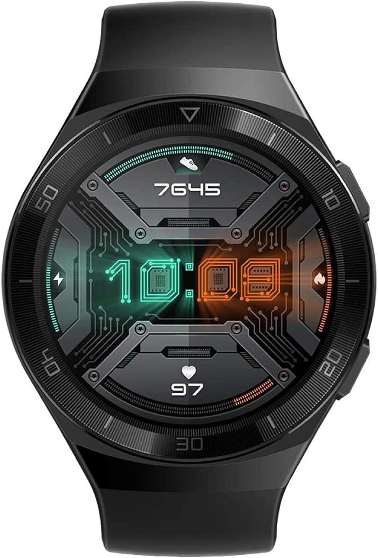 ساعة هواوي GT2e الذكية أموليد بحجم 46 ملم