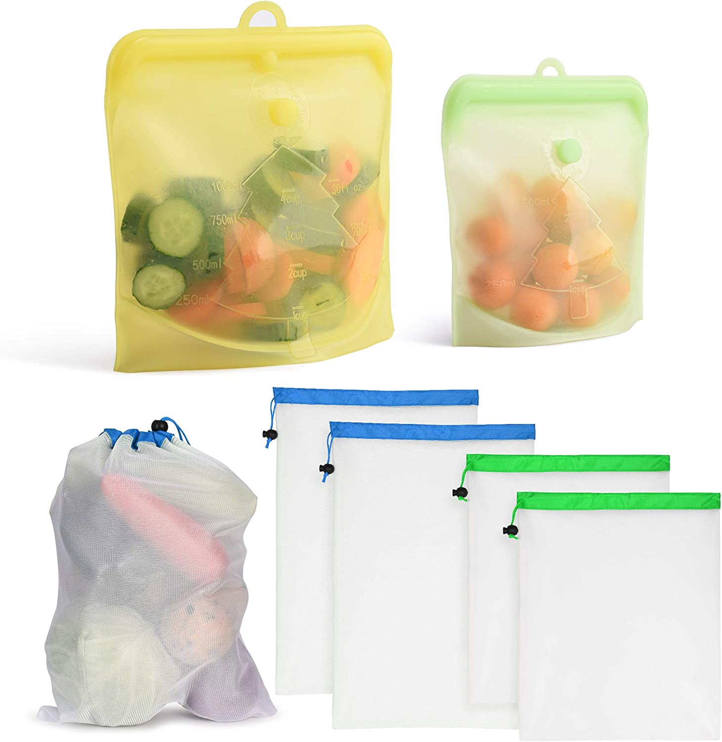 Reusable sandwich bag food grade bucket silicone lunch boxes food storage solutions bag nut milk bag vegetable brush oxygen absorbers for food storage stand up freezer reusable bags freezer organic frozen vegetables