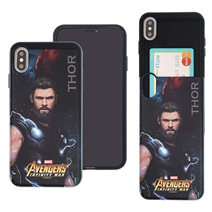 iphone xs case thor