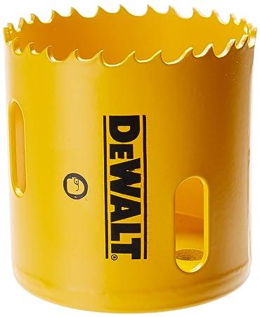 Amazon Com Dewalt D180032 2 Inch Standard Bi Metal Hole Saw Home Improvement
