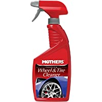 Mothers 05924 Foaming Wheel & Tire Cleaner 24 oz