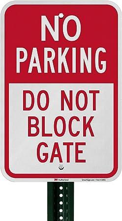 CGSignLab Modern Block Heavy-Duty Outdoor Vinyl Banner Public Parking 6x6