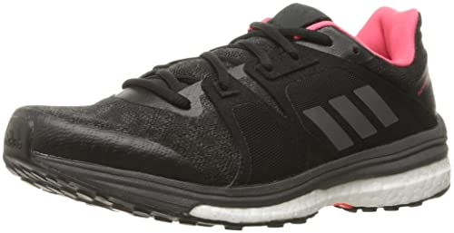 455d63fd7ece Image Unavailable. Image not available for. Colour  adidas Supernova  Sequence 8 Women s Running Shoes ...