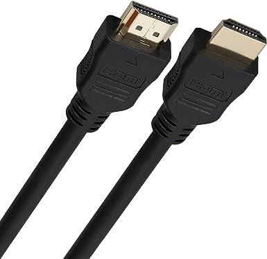 ORB HDMI Cable 2.0 For 4K Video (Xbox One) [Importación Inglesa]: Amazon.es: Videojuegos