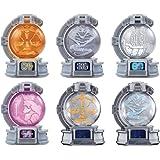 宇宙戦隊キュウレンジャー キュータマシリーズ キュータマ07 全6種セット